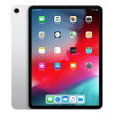 Apple iPadPro 11インチ 第2世代 256GB シルバー Wifiモデル MXDH2J/A