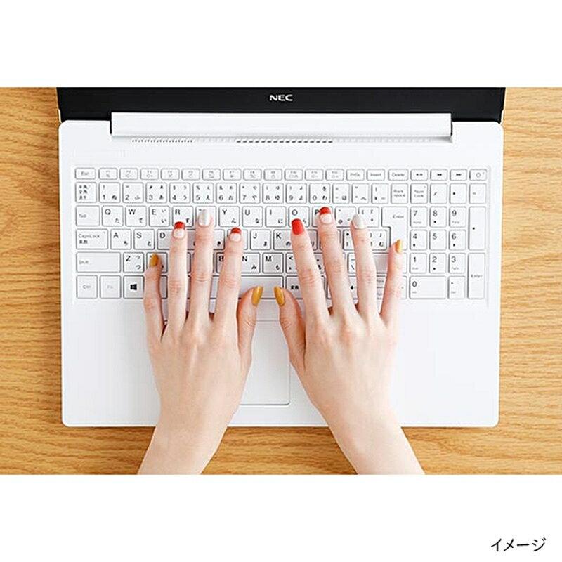 NEC15.6型ノートパソコンLAVIENoteStandardNS600/RARメモリ8GBSSD256GBMicrosoftOffice2019付PC-NS600RAR