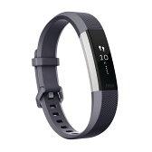 Fitbit(フィットビット) 心拍計+フィットネスリストバンド Alta HR Small BlueGray FB408SGYS-CJK
