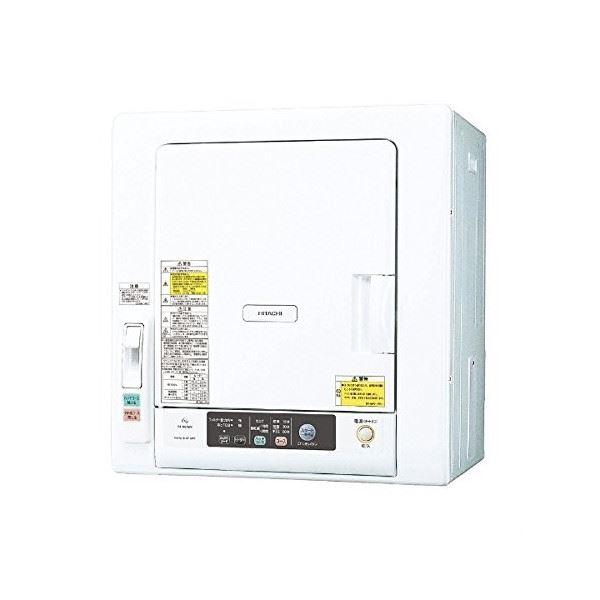 生活家電, 衣類乾燥機 65245075 5.0kg DE-N50WV-W
