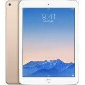 iPad Air 2 Wi-Fiモデル 128GB ゴールド MH1J2J/A
