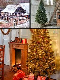 10月中旬入荷予約クリスマスツリー150cm枝が増えた2019ver.樅クラシックタイプ高級ドイツトウヒツリーオーナメントなしアルザスツリーAlsaceおしゃれヌードツリー北欧クリスマスツリー