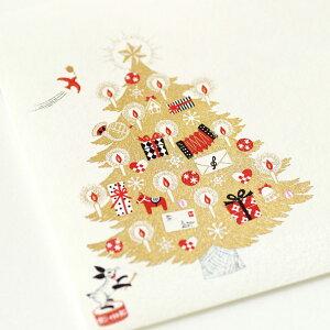G.C.PRESS封筒Christmasnight