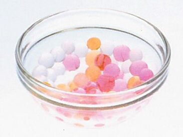 バブルジェリー【ホワイトレッドミックス】全15種類