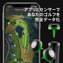 アーコスゴルフ Arccos Golf Arccos 360 【対応OS】 iOS 10以降[...