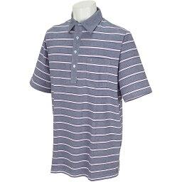 送料無料 クリケット CRIQUET クラシックレンジ 半袖ポロシャツ メンズ 在庫限り お買い得 ゴルフウェア ゴルフ