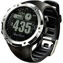 ゴルフ GPSナビ 腕時計型 ショットナビ Shot Navi W1-FW [GSP ナビ 距離測定器 腕時計 キャディ 計測器 ウォッチ ]