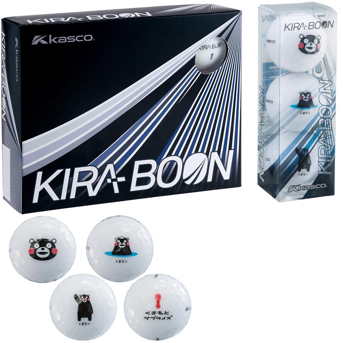ゴルフ, ボール  KIRA KIRA BOON 1