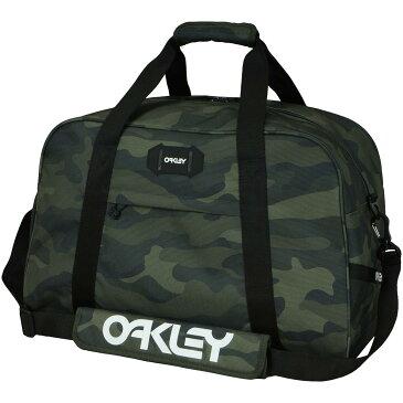 【11/25(日)までエントリーでポイント+5倍】 オークリー OAKLEY STREET ボストンバッグ
