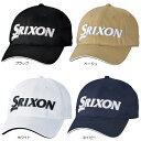 【送料無料 メール便】【2021年モデル】ダンロップ SRIXON スリクソン メンズ キャップ SMH1137
