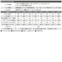 【送料無料】【2016年モデル】【受注生産】スリクソンSRIXONZ965アイアン6本セット(5~PW)ダイナミックゴールドTOURISSUEDesignTuningシャフト(2016)