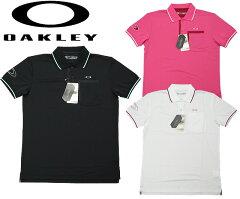 【送料無料】【2011年モデル】 OAKLEY OPERATION POLO オークリー 半袖ポロ 439340JP