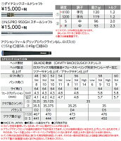【送料無料】【2017年モデル】【日本仕様モデル】クリーブランドRTX-3CAVITYBACKキャビテイバックブラックサテンウエッジ