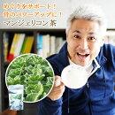 【送料無料】マンジェリコンお茶ティーバッグ10包入りコレウス・フォレスコリ燃焼系サプリダイエット
