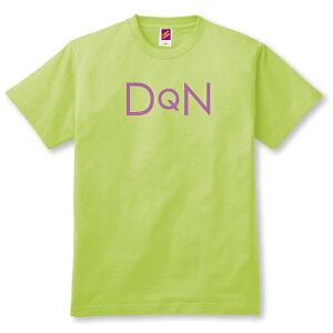 2ちゃんねる用語オタクTシャツDQN どきゅんTシャツ2ちゃんねる用語オタクTシャツ「DQN どきゅん...