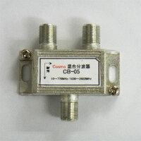 CB-011ヶ混合分波器BS・CS端子側通電タイプRoHS対応