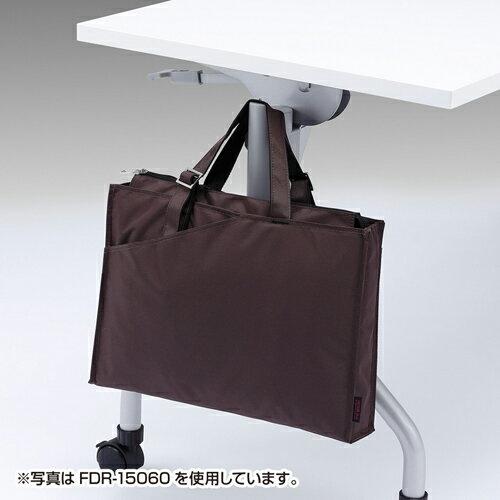【アウトレット】多目的テーブル(幅1800×奥行き600mm) サンワサプライ FDR-18060