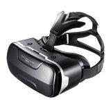 【アウトレット】VRゴーグル(3D・焦点距離調節可能タイプ・4〜6インチスマホ対応) out-MED-VRG2