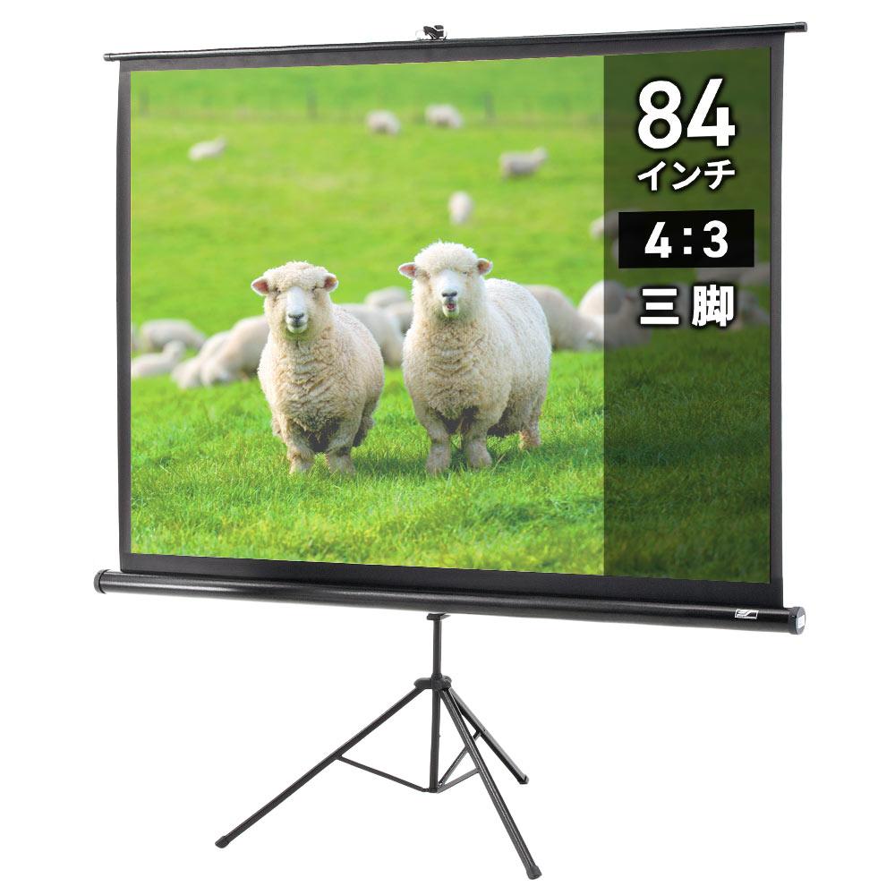 プロジェクター用アクセサリー, プロジェクタースクリーン  84 43 100-PRS004