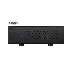 スイッチングハブ(Giga対応・最大16ポート・LAN・ループ検知機能付き)_LAN-GIGAH16L_サンワサプライ