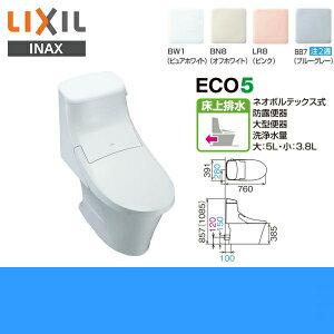 【送料無料】[BC-ZA20P-DT-ZA251P][INAX]トイレ洋風便器[アメージュZAシャワートイレ・ECO5・床上排水・手洗なし]【LIXILリクシル】【0613bonus_coupon】