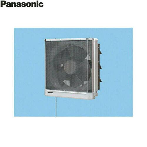 パナソニック[Panasonic]再生式フィルター付換気扇排気・電気式シャッターFY-25EJM5