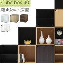 【完成品も選べる】 キューブボックス 収納 カラーボックス 扉付き 収納棚 木製 収納ボックス ラック 本棚 2段 積み