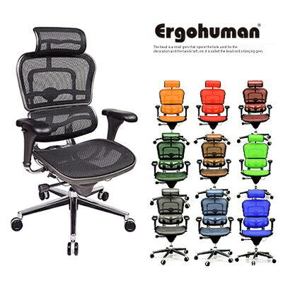 イス 椅子 いす パソコンチェアー ロッキングチェアー EH-HAM ビジネス OA用 ブラック 黒 オフィスチェア エルゴヒューマン ベーシック Ergohuman Basic ハイバック おしゃれ パソコンチェア テレワーク ホームオフィス 在宅勤務