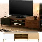 テレビボード・テレビ台・木製・46インチ・42インチ・40インチ・37インチ・ローボード