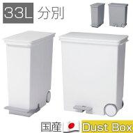 分別ダストBOX・ゴミ箱・ごみ箱・ダストボックス・くずかご・くずいれ・トラッシュボックス