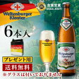 【ドイツビール】ヴェルテンブルガー・ピルス500mLびん 6本入り(DBS-14)【送料無料】【プレゼント用】