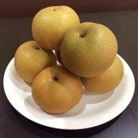 みずみずしい梨も秋には欠かせません。