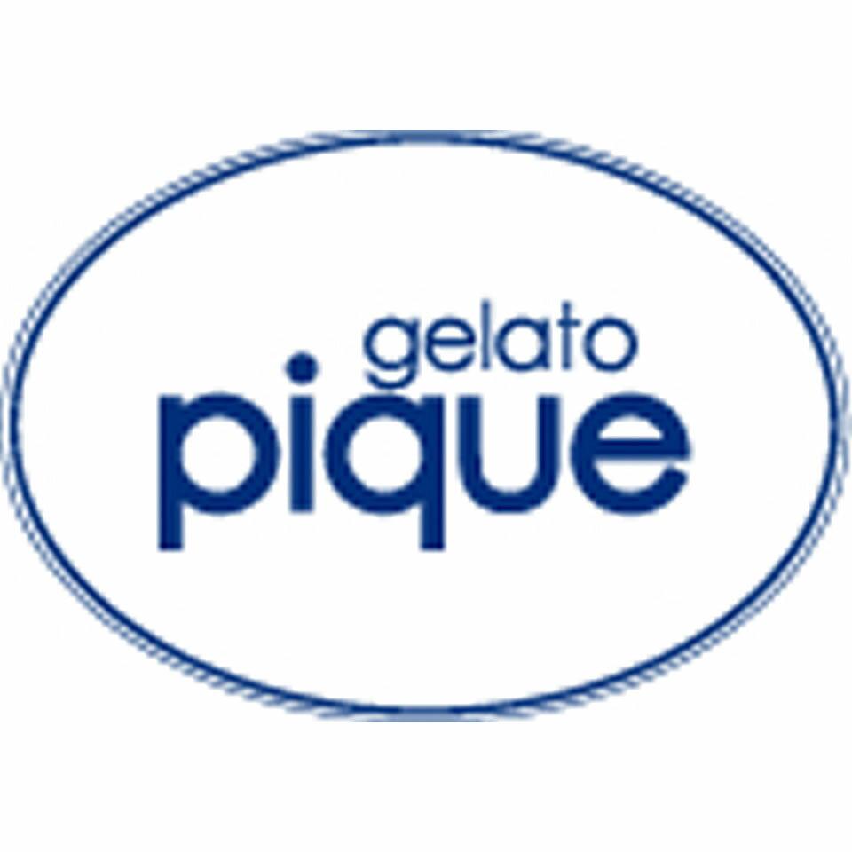 gelato pique/ジェラートピケ