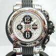 アクアノウティック キングクーダ キングサブクロノダイブ KRP0203HWNAT02 ステンレススチール・チタン製 300m防水 ホワイト 47mm クロノグラフ 自動巻メンズ腕時計【新品】