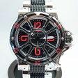 アクアノウティック キングクーダ キング サブコマンダー KSP00NRNCM00T02 ステンレススチール・チタン製 300m防水 ブラック 47mm 自動巻メンズ腕時計【新品】