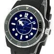 【CHANEL】シャネルJ12マリーンH2558ブルー セラミック/ラバー42mm自動巻き メンズ 腕時計【中古】