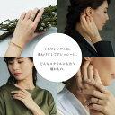 Fine Ring 極細リング 日本製 リング 18金製 イエローゴールド 華奢 レディース 指輪 重ね着け ピンキーリング プレゼント ギフト 日本製 つやあり つや消し 光沢 3