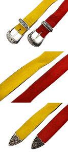【送料無料】TIBERIOFERRETTIティベリオフェレッティーウォッシュ加工スエードベルト(プンターレ付き)レザー(8942)2色展開【AMBOISEアンボイスAndreaD'AMICOアンドレア・ダミコCiseiチセイがお好きな方に】