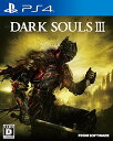 DARK SOULS III 特典無し [PlayStation4] - PS4 [video game]