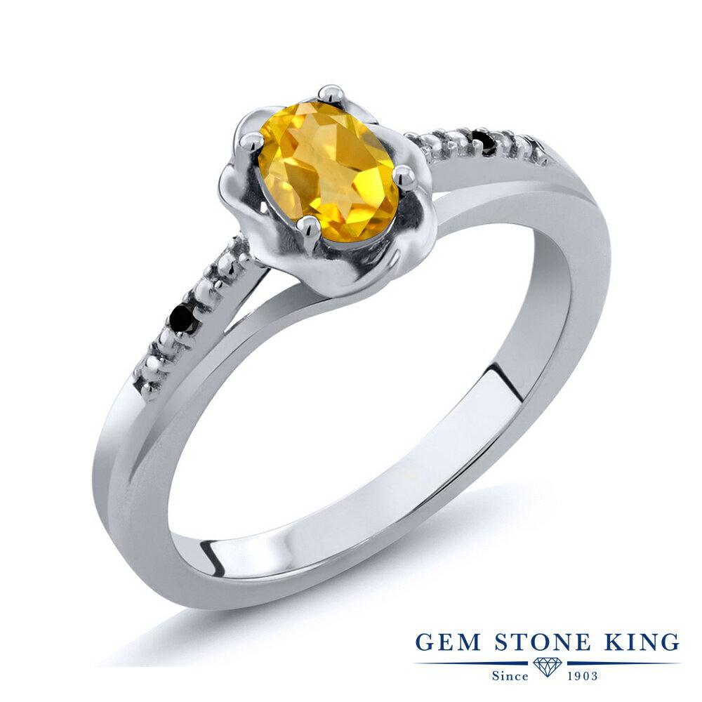レディースジュエリー・アクセサリー, 指輪・リング Gem Stone King 0.41 925