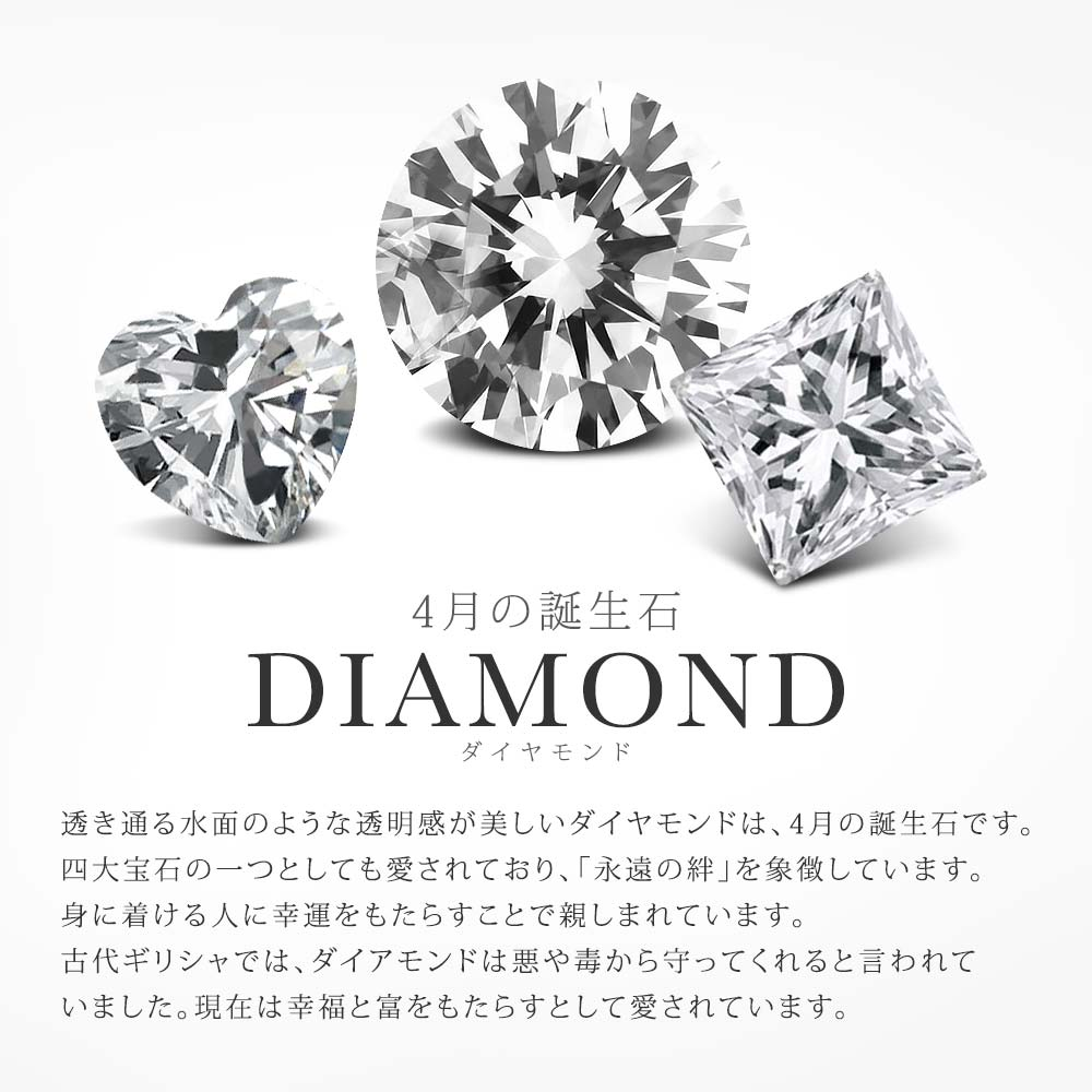 Gem Stone King 0.54カラット 天然ブルーダイヤモンド 18金 ホワイトゴールド(K18) ピアス レディース 小粒 スタッド 天然石 誕生石 金属アレルギー対応 誕生日プレゼント