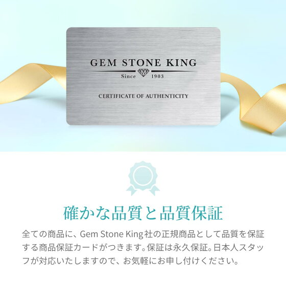GemStoneKing1.21カラット天然ガーネットシルバー925ローズゴールドコーティングネックレスペンダント