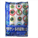 【プロトリーフ】サボテン多肉植物の土(5L)/1個 【M】