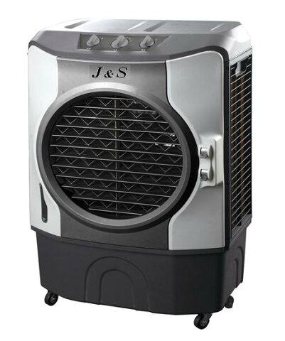 【送料無料】 【J&S】気化式 冷風扇 JRF400【床置き/タンク60L】【K】
