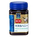 【生活雑貨】【送料無料】【蜂蜜】コサナ マヌカハニー MGO100+ 500g【UR】