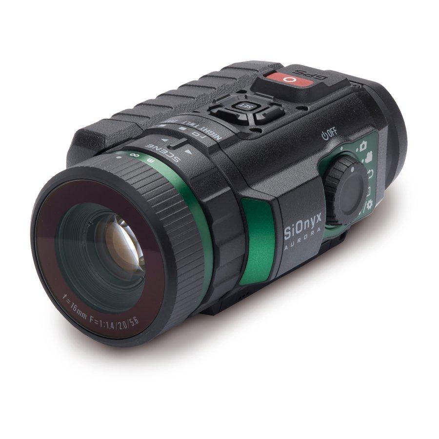 カメラ・ビデオカメラ・光学機器, 暗視スコープ SIONYX