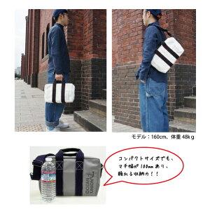 GENERALSTORE別注横浜帆布鞄GrandeToteBag