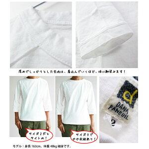 """GENERALSTOREレディースプリントTシャツ""""5e"""""""