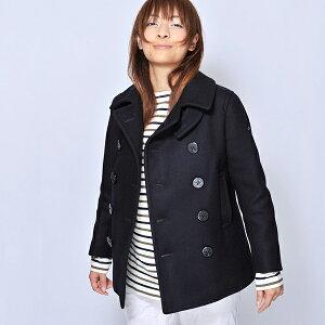 【2017】OCEANUNIONメルトンPコート