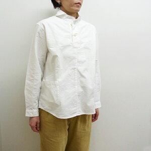 パイピングスキッパーシャツ【GSH6678】